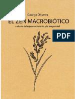 El Zen Macrobiótico