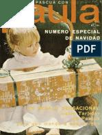 Revista Paula- Aborto