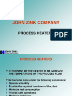 Process Heaters