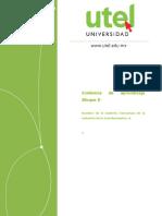 Estructura de Diseño de sistemas