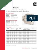 K38 Brochure