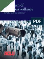 Robot Surveillance