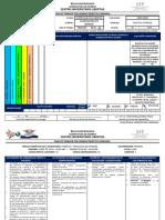 Notas de Expediente de Evidencias Planning Class