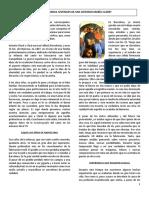 Las encrucijadas juveniles de San Antonio María Claret