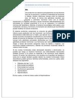 Enfermedades Del Sistema Endocrino - Informe