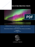Fourty Litanies of Protection