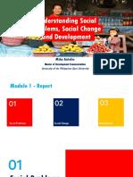 [Report] Module_1_Understanding Social Change, Social Problems, And Development
