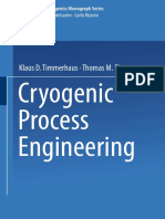 [the International Cryogenics Monograph Series] Klaus D. Timmerhaus, Thomas