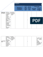 UNIDAD TEMATICA v Metodología de La Investigación