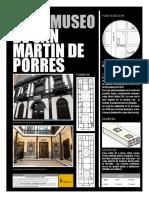 CASA DE SAN MARTIN DE PORRES