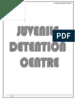 Juvenile Detention Center
