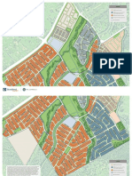 Willowdale Design Guidelines Map