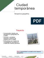 Ciudad Contemporanea (2)