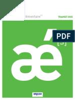 AE5 Livre Web