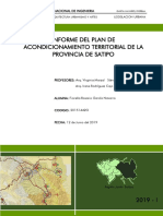 Garcia Navarro Fiorella - Informe Pat Satipo