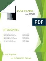 Doce Pilares