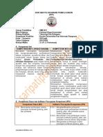 RPP Estimasi Biaya Konstruksi 12 SMK Saripati Pendidikan Indonesia