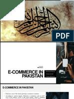 E-commerce in Pakistan.pptx
