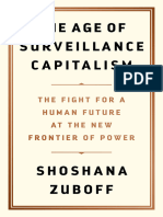 Shoshana Zuboff - The Age of Surveillance Capitalism_ The Fight for a Human Future at the New Frontier of Power-PublicAffairs (2019).epub
