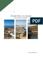 Alvaro Siza y El Paisaje - Patricia Fernandez Diaz 2017