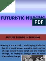 futuristic nursing.pptx