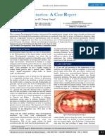caser report pdf