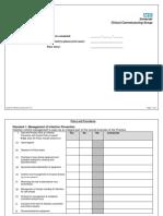 IC general audit
