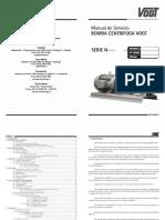 Manual de Servicio Serie N 2018