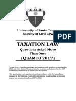 Taxation Law (QUAMTO) 1987-2016.doc