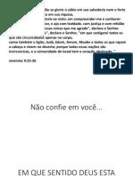 Jeremias 9