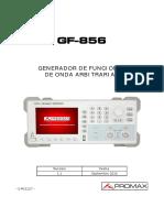GF-856_Manual de Instrucciones