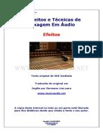 [Proaudio] tecnicas de mixagem efeitos.pdf