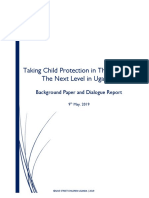 The Role of Media in Child Protection
