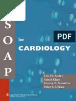 Soap Cardiology