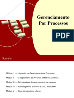 Gerenciamento de processos pdf