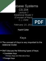 db7-Concept-of-Keys.ppt
