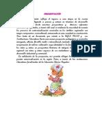 carpeta  pedagogica 2020
