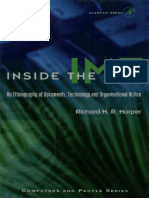 HARPER_1998_Inside the IMF-An Ethnography of Documents, Technology & Organizational Action_Book