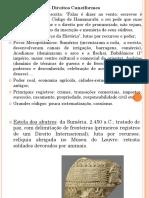 Slide 3 - Direitos Cuneiformes.pptx