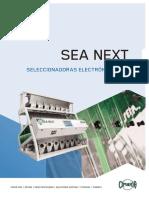 SEA Next Pixel Brochure ES