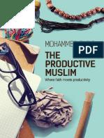 The Productive Muslim Where Faith Meets Productivity_nodrm
