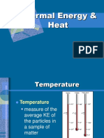 Measurement of Temp