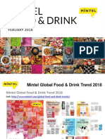 Mintel GNPD FD Insights Feb 18