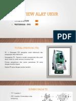 PPT Materi 1 - Review Alat Ukur.pptx