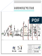 1 Flow Chart of 1-1.2TPH Wood Pellet Line