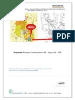 Informe Ambiental 4 2019