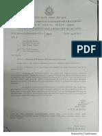 Delhi Custom Reply Over Charging of Customs Duty on Used Items-reg.