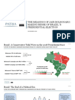 Brazil - After Elections