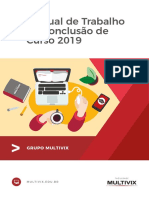 Manual TCC 2019