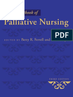 Oxford Textbook of Palliative Nursing, Third Edition ( PDFDrive.com )